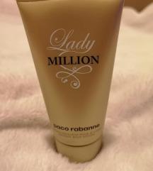 Lady Milion