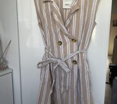 Novi prsluk/haljina s etiketom