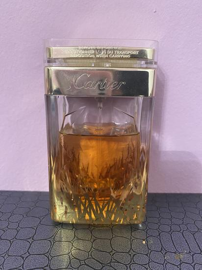 Cartier La Panthere EDP limited edition 75ml
