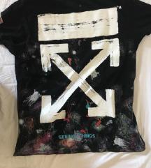 Off white majica original