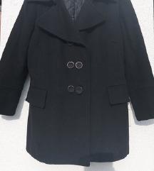 Novi H&M kaput vuna 46