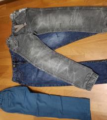 Lot-moderne traperice za dječake 122