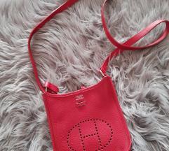 Hermes kožna torba