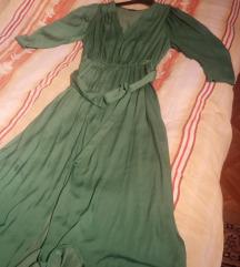 Prekrasna midi haljina