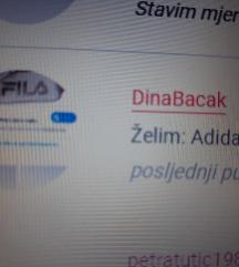 Pazite se Dina Bacak PREVARANTICA