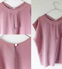 Ružičasta bluza