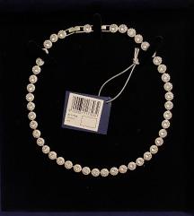 Swarovski Angelic ogrlica