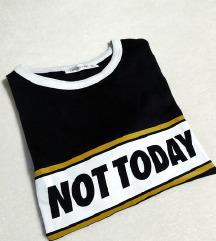 Crna majica - NOVA /sada 15kn