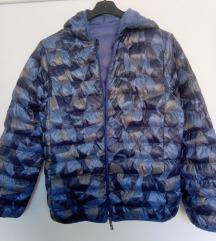 Dvostrana jakna Brums, cca br.164