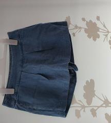 Springfield suknja-hlače