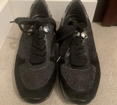 Pazolini crne tenisice