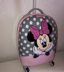 Samsonite Disney kofer