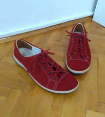Crvene cipele 42.5
