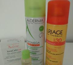Set za atopijski dermatitis