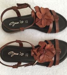 NOVE talijanske sandale Gem's (uklj. PT)