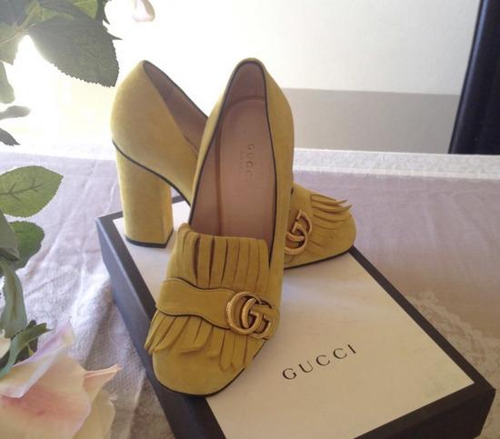 Gucci Marmont cipele ORIGINAL