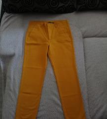 Zara basic collection hlače