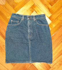 Original Levis suknja %%% top cijena
