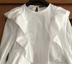 Bluza od popelina