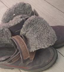 Djecje tople cizme!