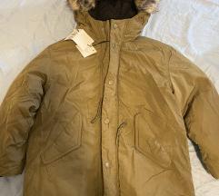 Zara Nova jakna za djecaka 128
