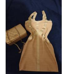 Lot haljina i torba