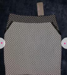 Orsay nova poslovna suknja