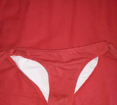 Hifinger crvene kupaće gačice