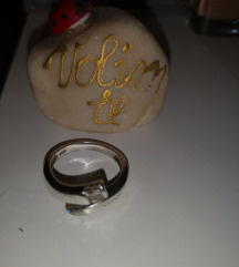 srebrni prsten celje