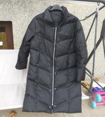 %%%YKK debela duga zimska jakna L