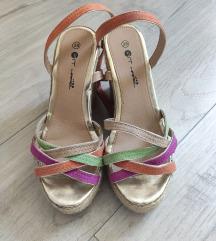 Sandale espadrile
