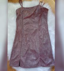 Šljokičasta haljina SNIŽENO 15%