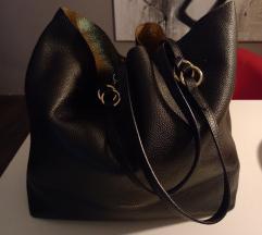 Velika Shopper  Coccinelle ( plus mala torbica)
