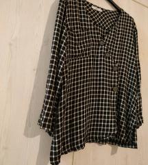 MANGO bluza / košulja M - L