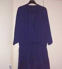 H&m haljina/tunika vel 44