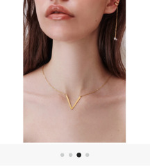 Kragrlica ogrlica