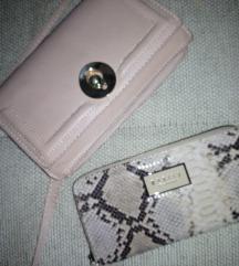 Set novčanik + torbica