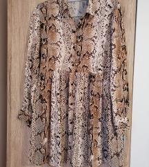 Stradivarius haljina/košulja