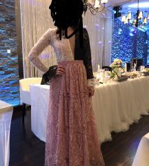 Envyroom svečana haljina