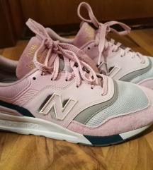 New Balance ženske tenisice