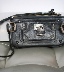 Chloe Paddington mini torbica clutch