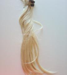Repovi (ekstenzije na klipse) za kosu