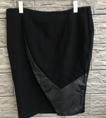 Wrap suknja-44