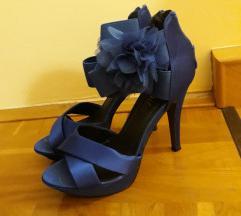 Cvjetne štikle/sandale