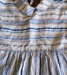 Zara bluza A kroja hit