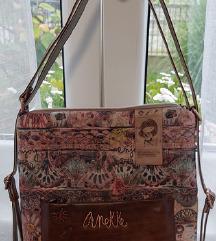 do 20. 10. s pt - ruksak/torba anekke