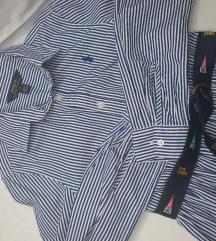 Ralph Lauren dječja košulja za curice
