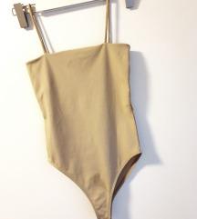Novo Zara nude body