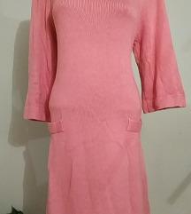 Pletena haljina L