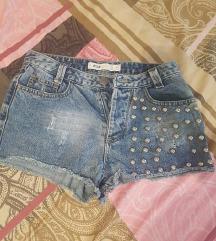 Kratke hlače 34 xs